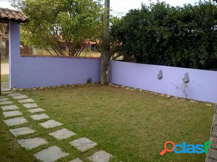 Casa para venda com 110 metros quadrados e 3 quartos em Praia Sêca - Araruama - RJ. 1