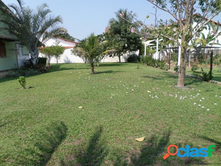 Terreno para venda possui 360 metros quadrados em praia sêca - araruama - rj.