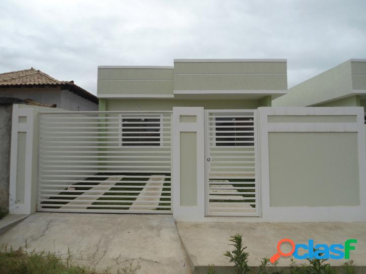 Casa a venda no bairro boa perna araruama-rj