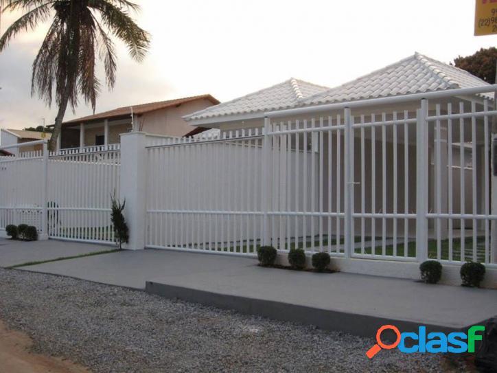 Casa de alto padrão no bairro Praia do Hospício - Araruama- RJ 2