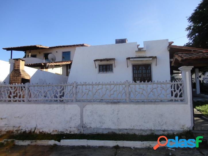 Casa para venda tem 90 metros quadrados e 3 quartos em Praia do Hospício - Araruama - RJ. 1
