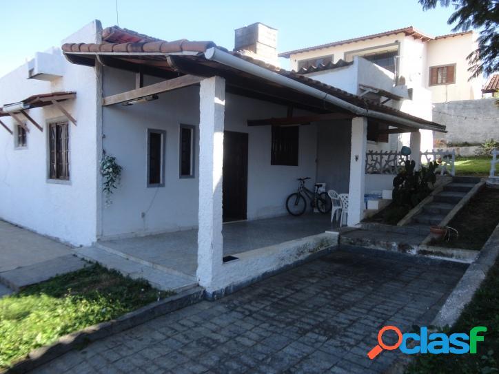 Casa para venda tem 90 metros quadrados e 3 quartos em Praia do Hospício - Araruama - RJ. 2