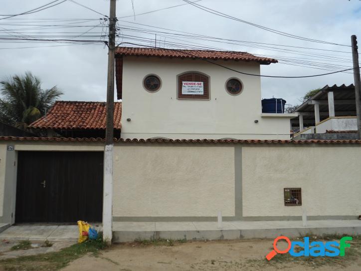 Dúplex a venda no bairro boa perna araruama-rj