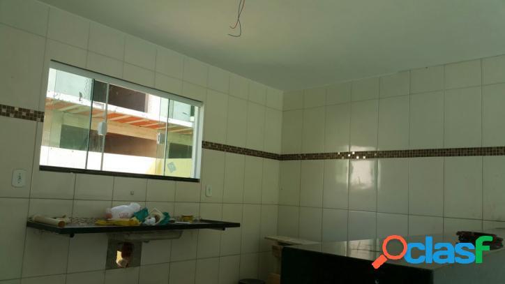 Casa duplex, 3 quartos 3
