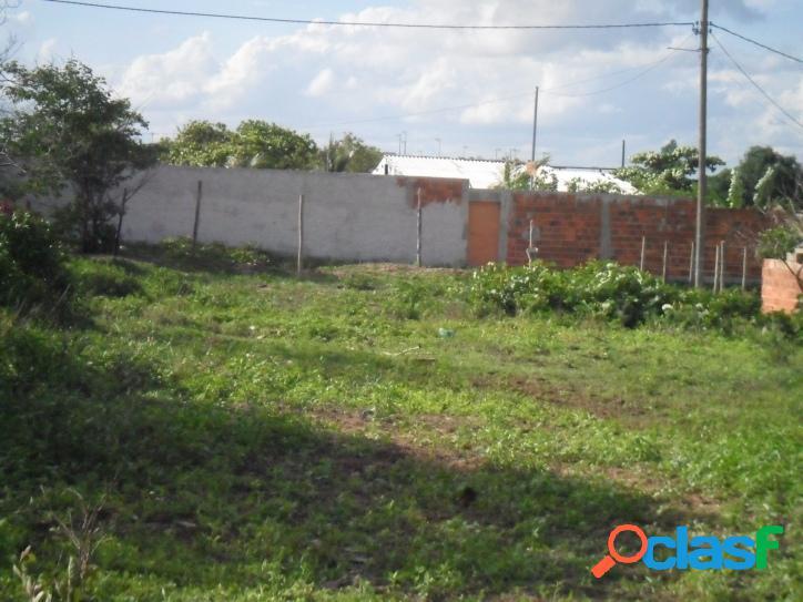 Excelente lote/terreno para venda. com 900 metros quadrados na fazendinha - araruama - rj.