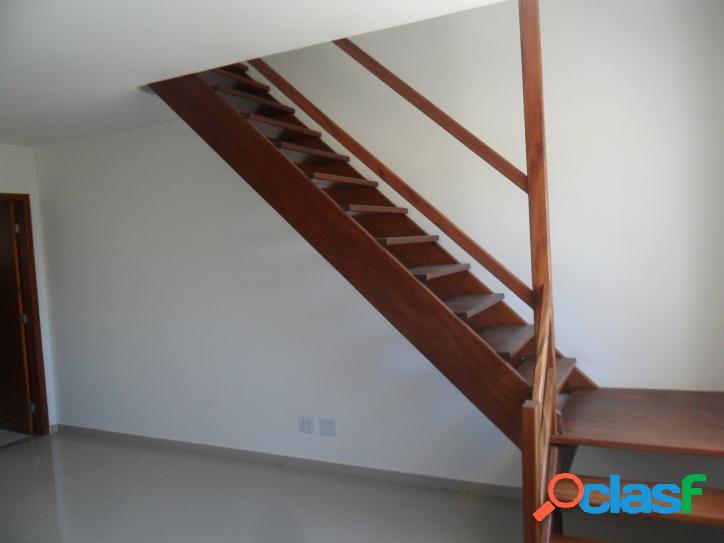 Linda Casa Duplex a venda tem 70 m2 e 2 quartos(sendo 1 com sacada) em Iguabinha - Araruama - RJ. 3