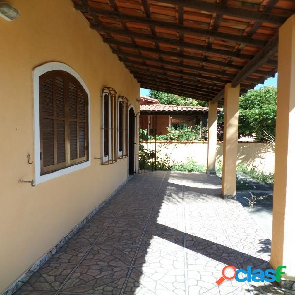 Casa para venda. Com 100 metros quadrados e 2 quartos em Praia Sêca - Araruama - RJ. 2