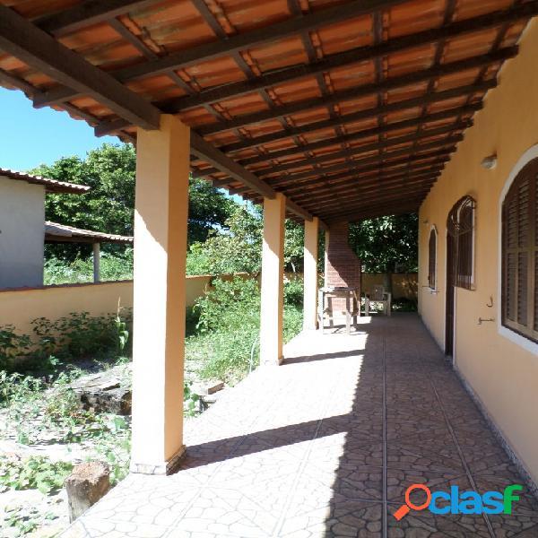 Casa para venda. Com 100 metros quadrados e 2 quartos em Praia Sêca - Araruama - RJ. 3