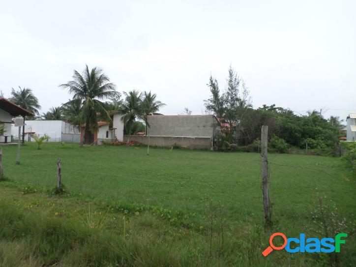 Dois excelentes terrenos próximos ao Mar de Praia Seca, Araruama 1