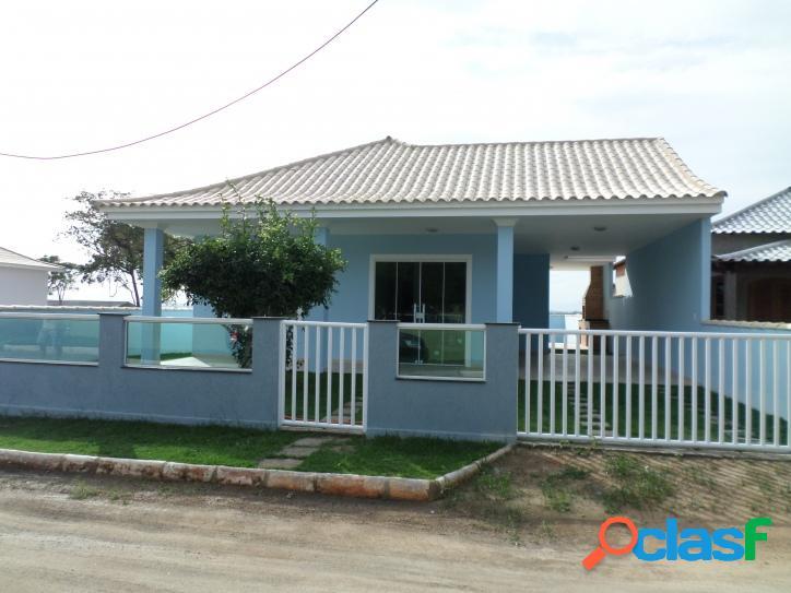 Excelente casa no condomínio de praia seca