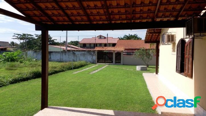 Casa para venda tem 110 metros quadrados e 3 quartos em Praia Sêca - Araruama - RJ. 1