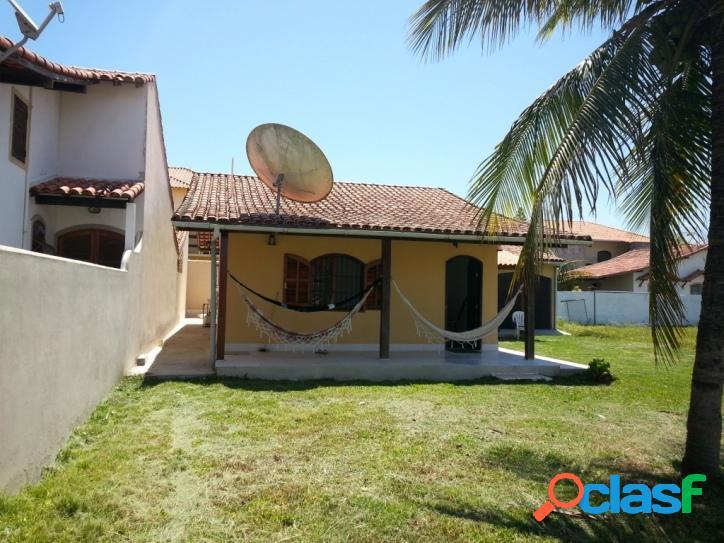 Casa para venda tem 110 metros quadrados e 3 quartos em Praia Sêca - Araruama - RJ. 3