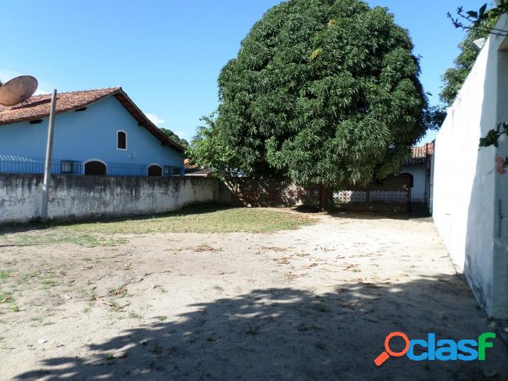 Terreno para venda em praia do hospício - araruama - rj.