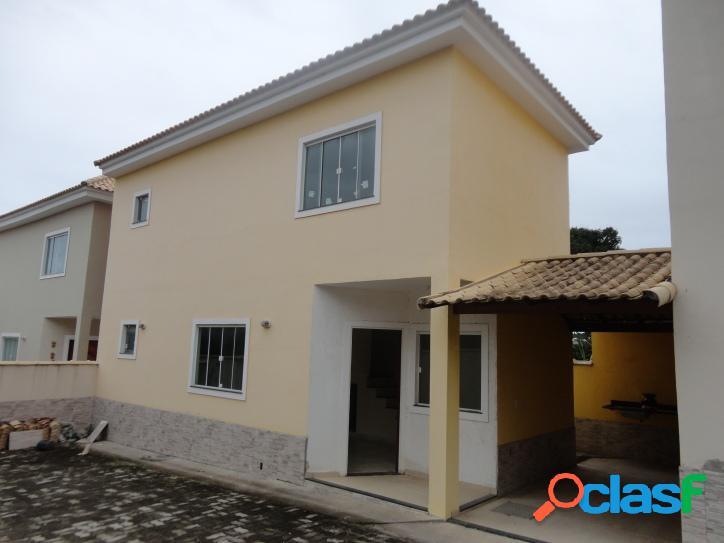 Casa Duplex Boa Perna