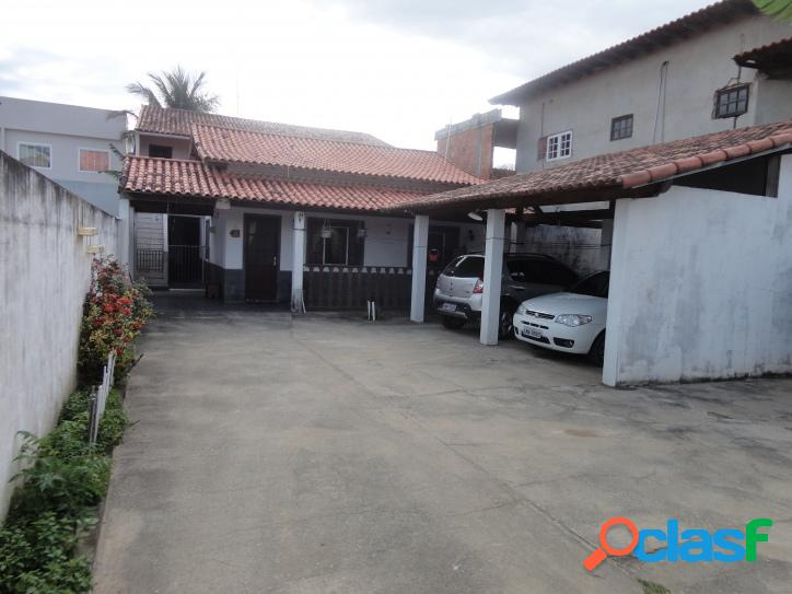 Casa linear vila capri