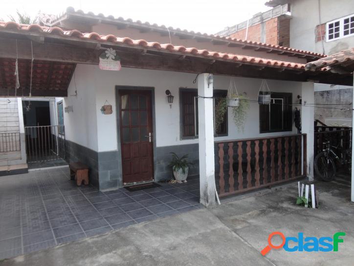 Casa linear Vila Capri 1