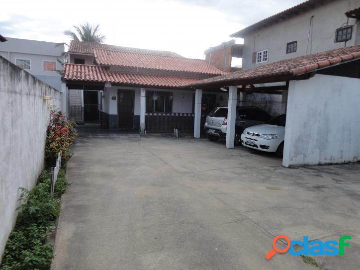 Casa linear Vila Capri 2