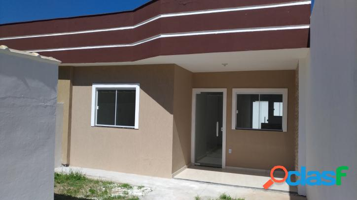Casa padrão no bairro Ponte dos Leites, Araruama-RJ