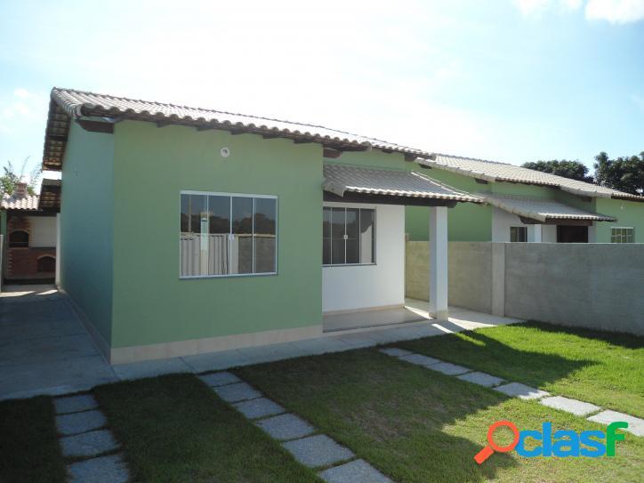 Casa no bairro Itatiquara, Araruama-RJ