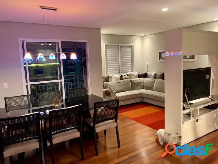 Apartamento para venda alphaville alpha style