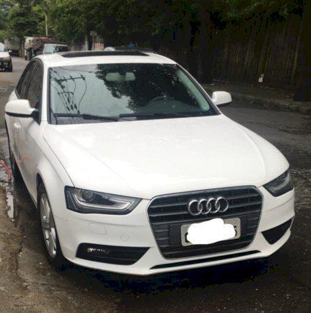 Audi a4 ambition quattro s-tronic ano 2013 completo aceito