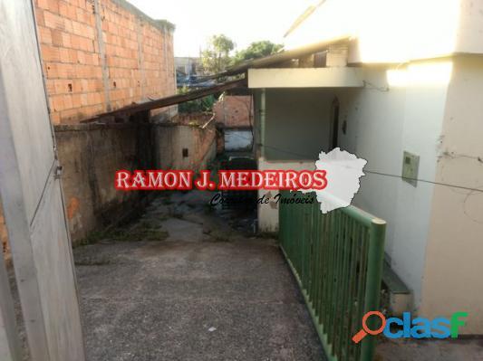 CASA 2qts em LOTE 360m² comercial BAIRRO MARIA HELENA GRANDE BELO HORIZONTE MG 10