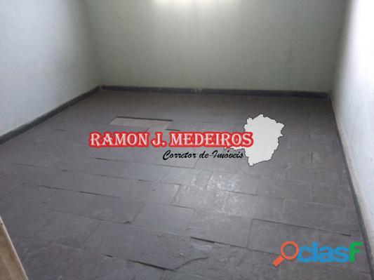 CASA 2qts em LOTE 360m² comercial BAIRRO MARIA HELENA GRANDE BELO HORIZONTE MG 8