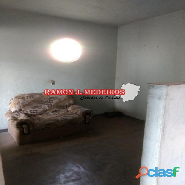 CASA 2qts em LOTE 360m² comercial BAIRRO MARIA HELENA GRANDE BELO HORIZONTE MG 12