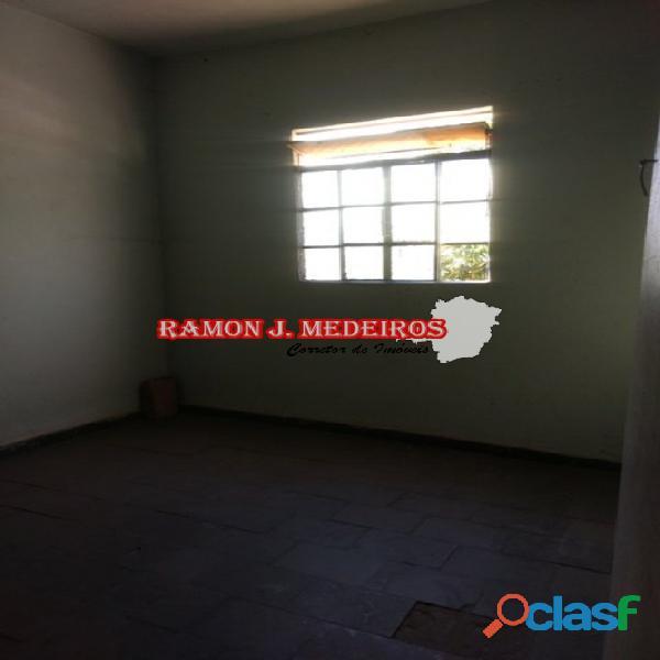 CASA 2qts em LOTE 360m² comercial BAIRRO MARIA HELENA GRANDE BELO HORIZONTE MG 13