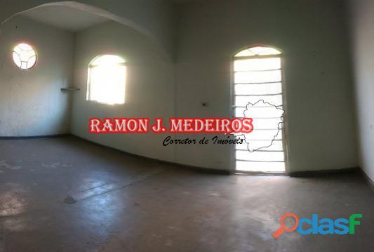 CASA 2qts em LOTE 360m² comercial BAIRRO MARIA HELENA GRANDE BELO HORIZONTE MG 15