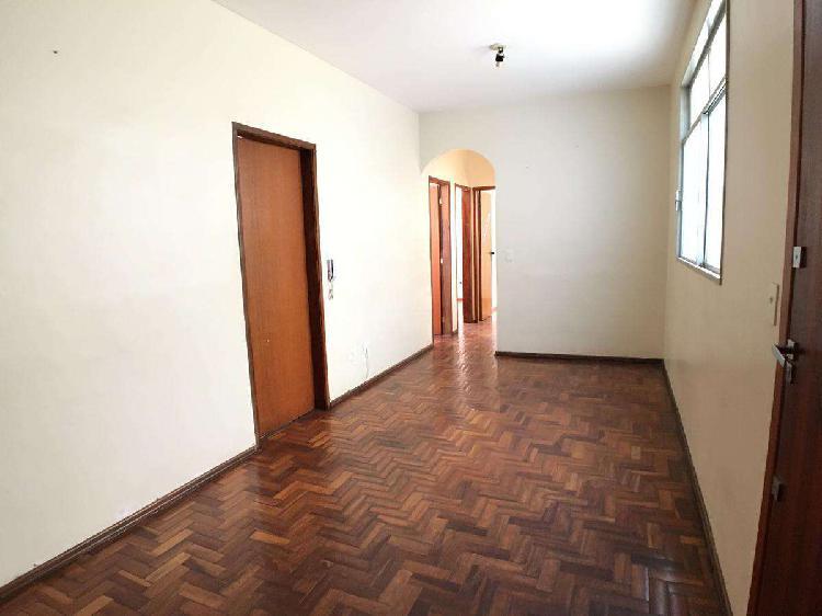 Apartamento, jardim américa, 3 quartos, 1 vaga