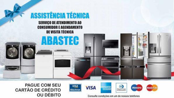 Assistência técnica para eletrodoméstico samsung nacional