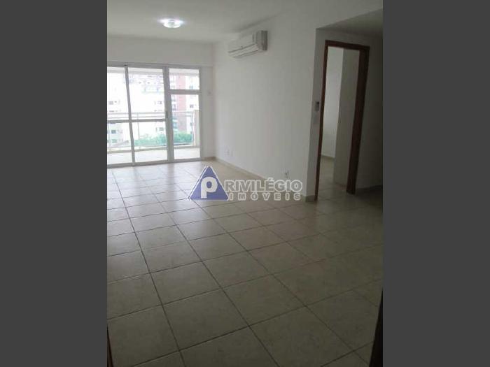 Botafogo, 2 quartos, 1 vaga, 104 m² rua dezenove de