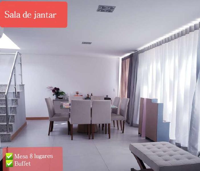 Cobertura com 3 quartos à venda, 348 m² por r$ 1.050.000