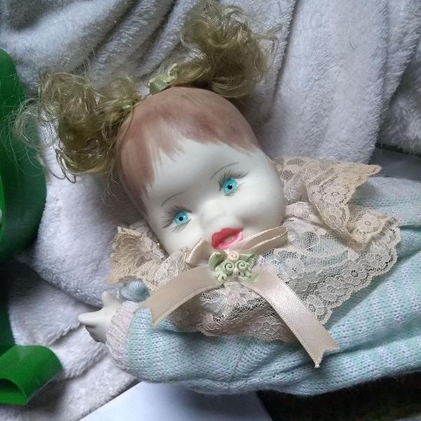 Da década da vovó (boneca)