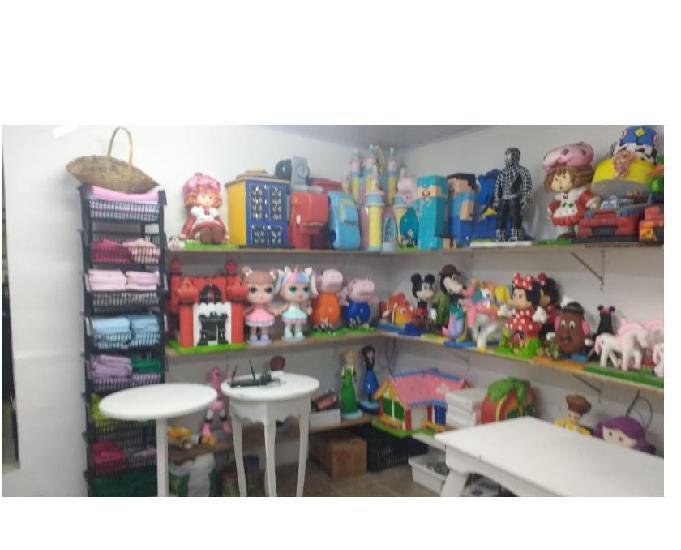 Loja de produtos para festas em florianópolis