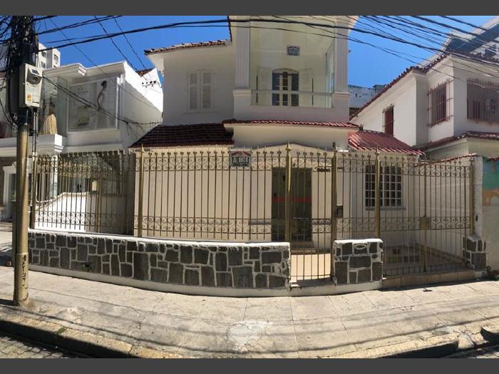 Tijuca, 5 salas, 342 m² rua guapeni, tijuca, zona norte,
