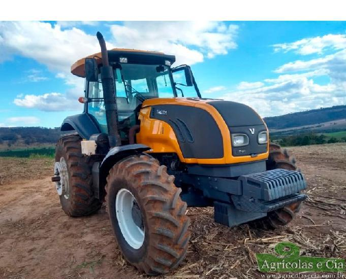 Trator valtra bt 190 4x4 (automatico - excelente estado!)