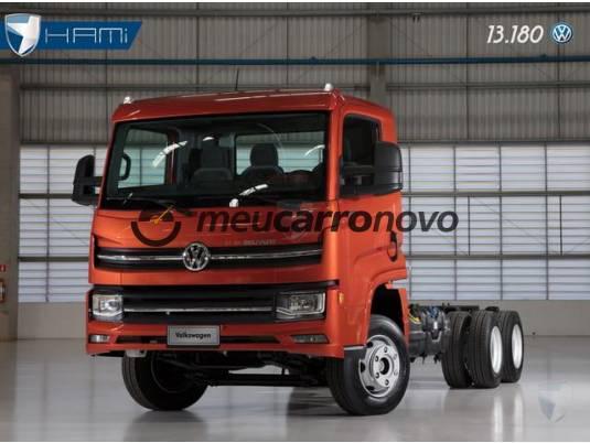 Volkswagen 13-160 e delivery 6x2 2p (diesel)(e5) 2019/2020