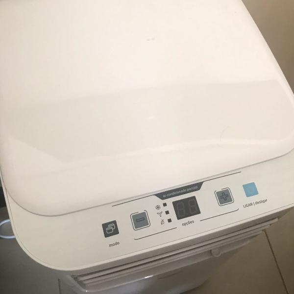 Ar condicionado portátil springer midea 12.000 btus frio