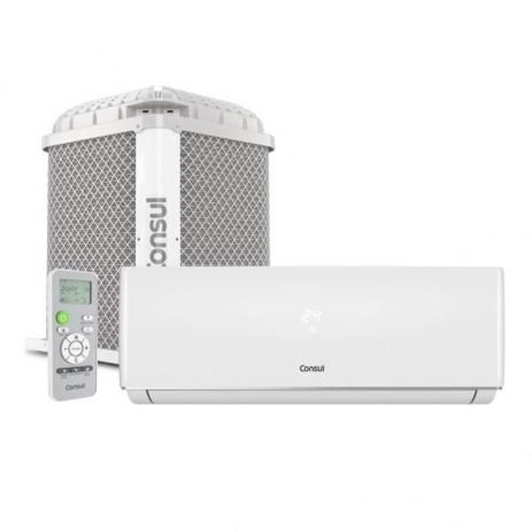 Ar condicionado split consul 12000 btus frio maxi cbn12cbbn