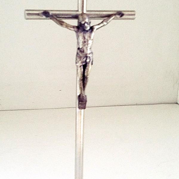 Crucifixo trazido da italia dos anos 30