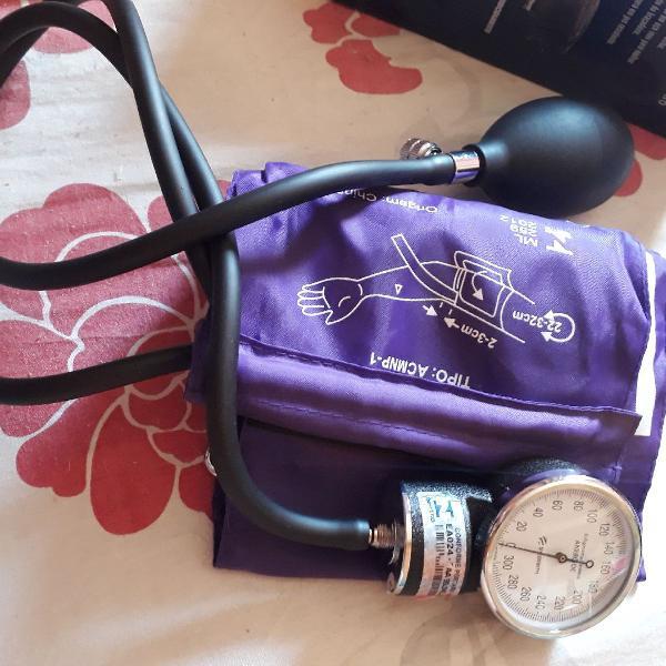 Esfigmomanometro aparelho de pressao