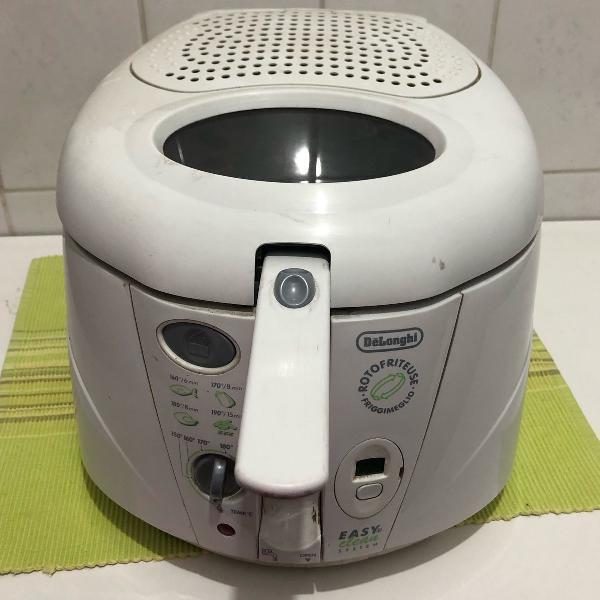 Fritadeira elétrica delongui