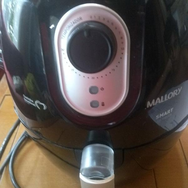 fritadeira elétrica mallory