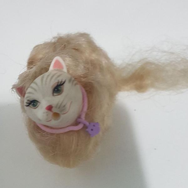 Gatinho da barbie original anos 2000