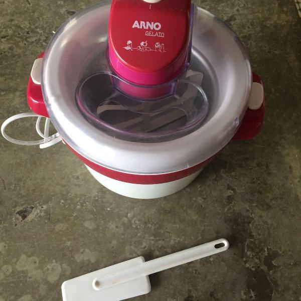 Máquina de sorvete arno