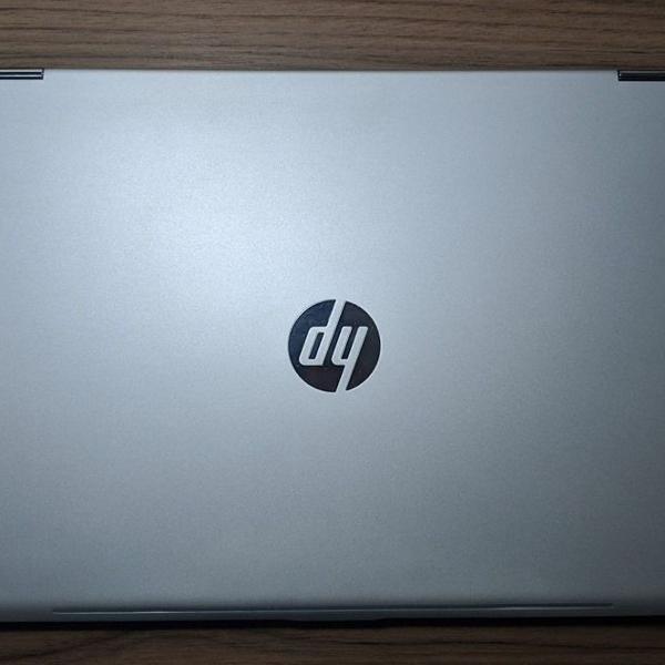 Notebook hp intel core i5 16gb ram ddr4 512 ssd + 2tb tela