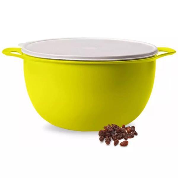 Tupperware tigela mega criativa 10 litros margarita bea pda