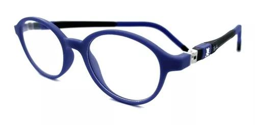 Armação acetato infantil crianças óculos lentes grau